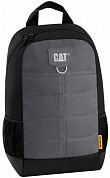 Caterpillar Рюкзак Millennial Classic Benji 18 л Black/Anthracite 83431-172