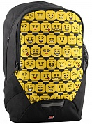 LEGO Рюкзак School Backpack 16 л Мinifigures Heads 10048-1918