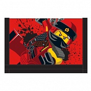 LEGO Кошелек Wallet Kai Red 10103-05