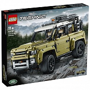 Конструктор LEGO Лего Техник Land Rover Defender 42110 с 11 лет