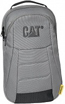 Caterpillar Рюкзак Ultimate Protect Jordan  Grey 83609-51