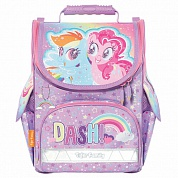 Tiger Family Ранец Nature Quest Rainbow Dash & Pinkie Pie 228969